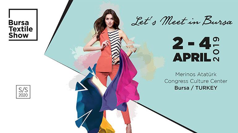 Bursa Textile Show