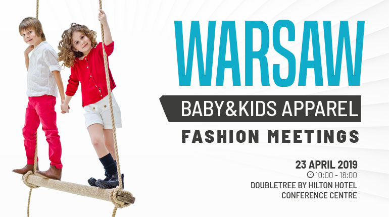 Warsaw Baby & Kids Apparel Fashion Meetings